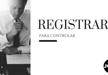 Registrar para Controlar