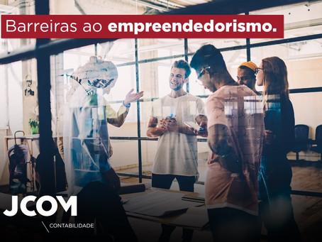 O Mundo complexo do empreendedorismo.