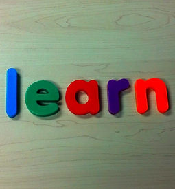 All About Children preschool learning