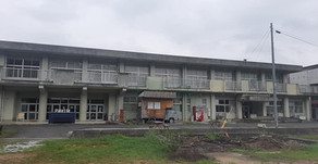 廃校活用された最先端の施設、いいかねパレット