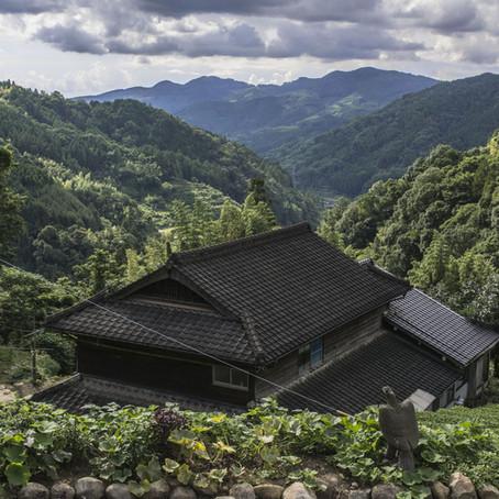 山奥に実際に住んでみて分かった、山奥に移住する16のメリット。