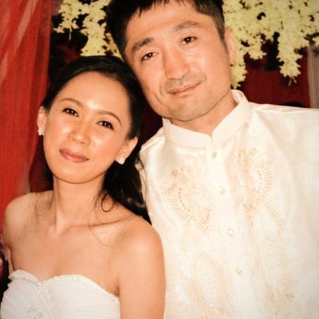 新婚早々コロナによって引き裂かれた国際カップル、約一年ぶりに念願の再会