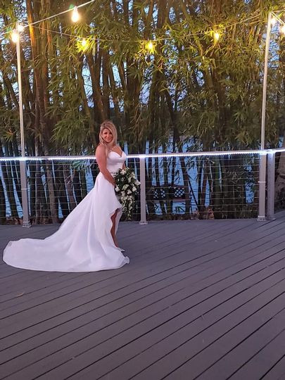Bride in front of bamboo.jpg