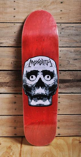 """Monolith """"Skull Slap"""" Taper"""