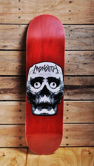 """Monolith """"Skull Slap"""" Popsicle"""