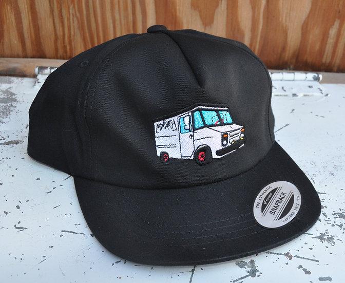 "Monolith ""Stitchin' Van"""