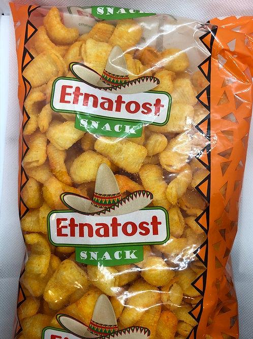 Patatine cornetti di mais 250 gr