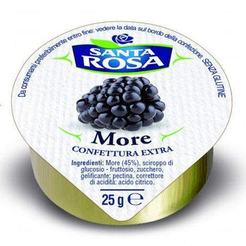 Marmellata more 25 gr