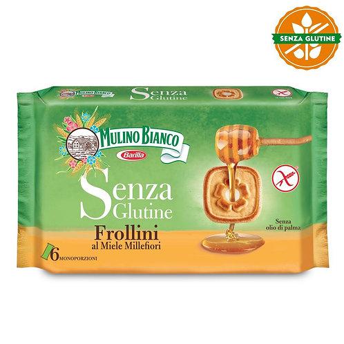 Biscotti senza glutine 280gr