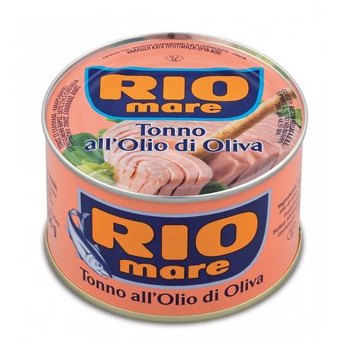 Tonno Rio Mare 160 gr