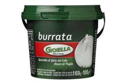 Burrata Gioiella 100  gr