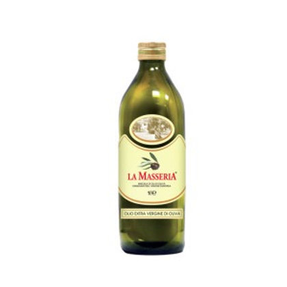 Olio Extra Vergine d'oliva 1 lt