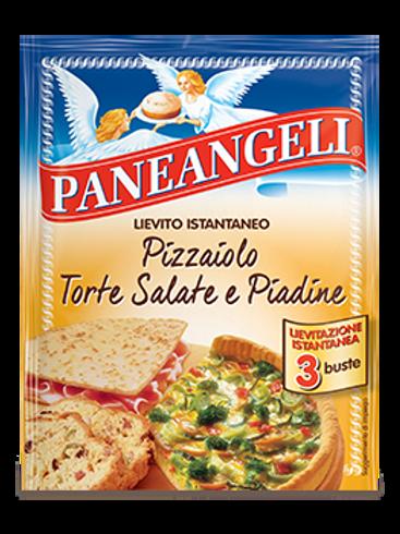 Lievito di birra Paneangeli -Pizzaiolo , 3 bustine