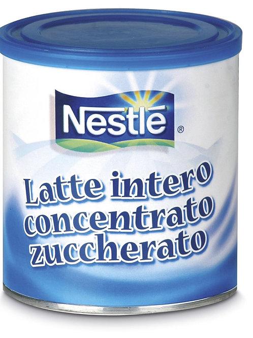 Latte condensato 1 kg nestle