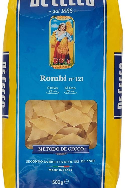 Pasta rombi 500gr De Cecco