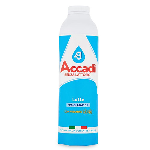 Latte alta digeribilità Granarolo 1 lt