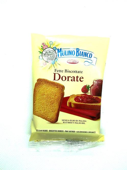 Fette biscottate 17 gr