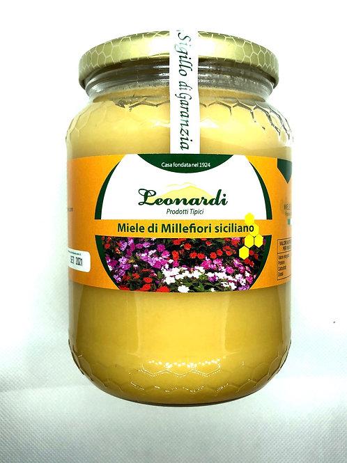 Miele millefiori siciliano 1 kg