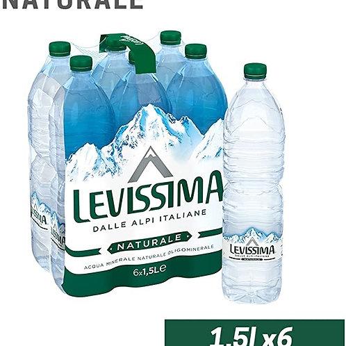 Acqua Levissima 1,5 x 6