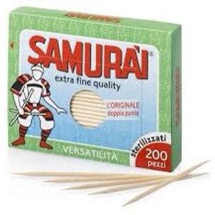 Stuzzicadenti samurai x200