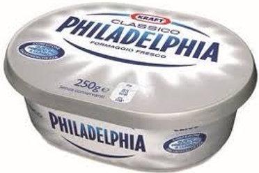 Philadelphia 250gr