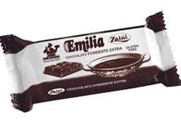 Cioccolato fondente Emilia 200gr