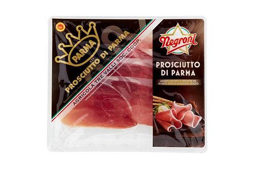 Prosciutto Crudo di Parma 80gr Negroni