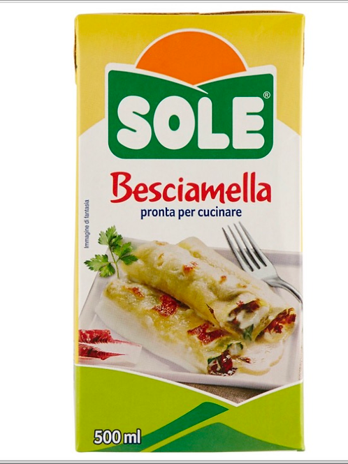 Besciamella Sole 500gr