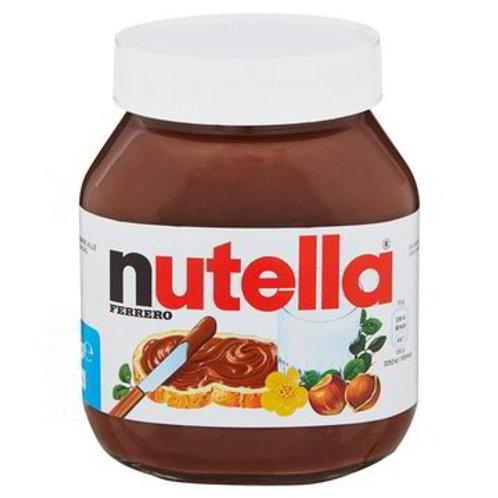 Nutella Ferrero 700gr