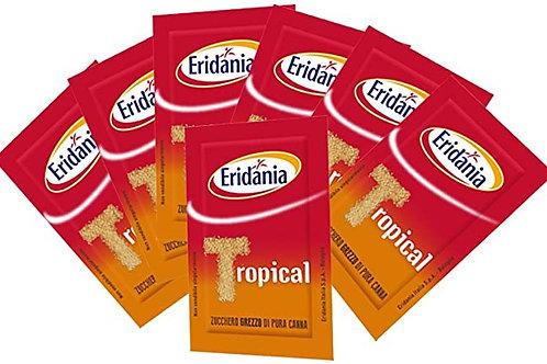 Zucchero di canna bustine 500gr Eridania