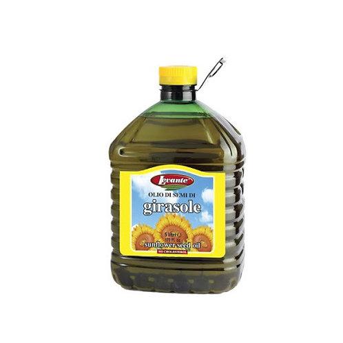 Olio di semi di girasole 5 lt