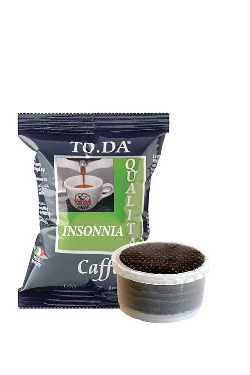 Caffè Toda per Lavazza Espresso Point