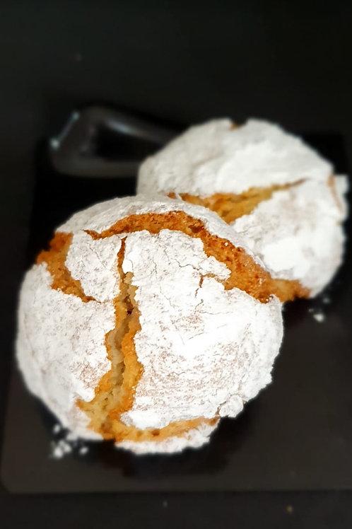 Paste di mandorla artigianale 1 kg Caffè Cali