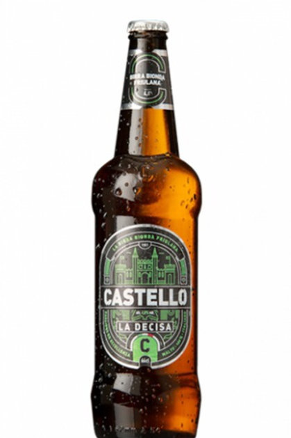 Birra castello 33cl