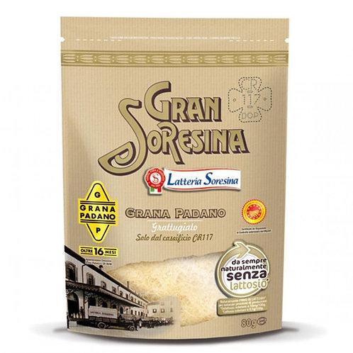 Grana Padano dop grattugiato 100 gr