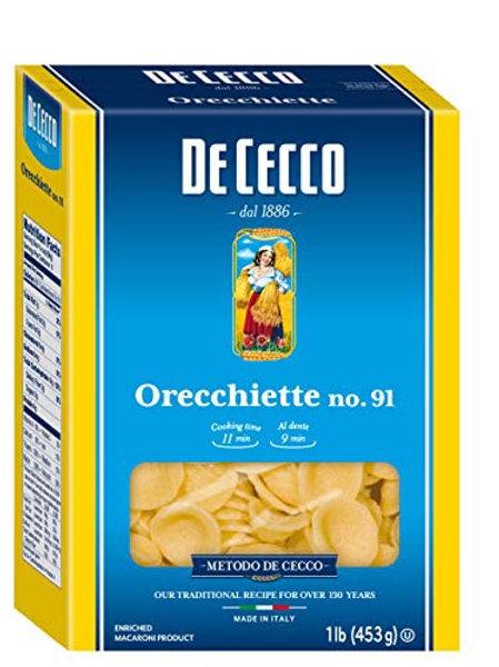 Orecchiette De Cecco 1 kg