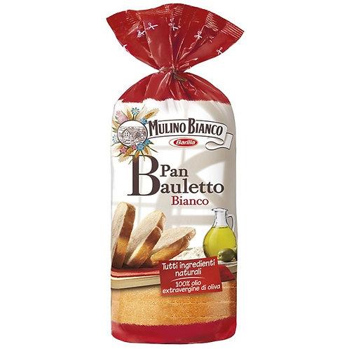 Pan bauletto bianco 400gr