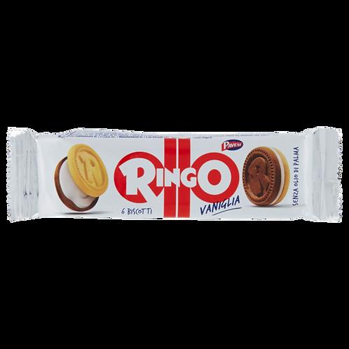 Ringo vaniglia x 6 biscotti