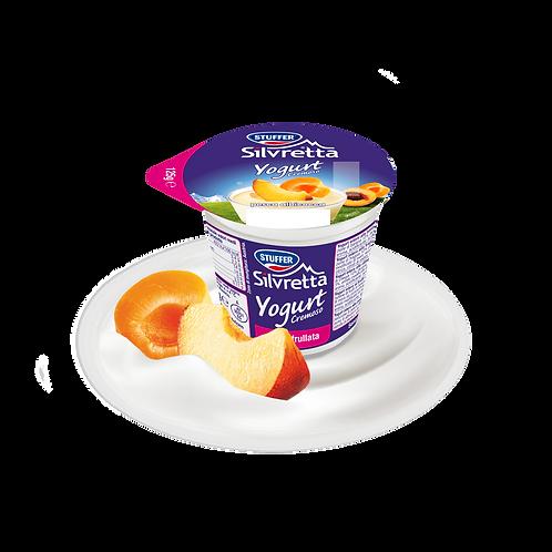 Yogurt albicocca 125gr