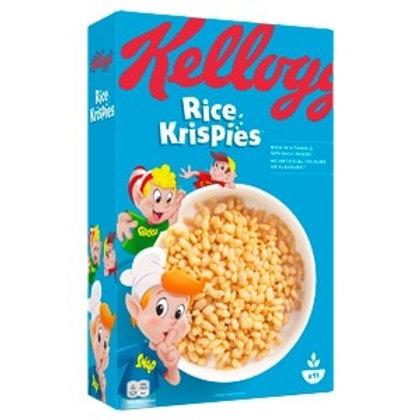 Kellogg's rice krispies 340gr