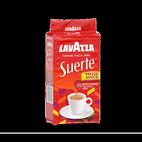 Caffè Lavazza suerte 250gr