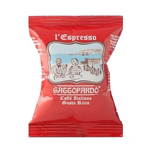 Capsule Gattopardo per Nespresso x 100