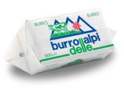 Burro 500 gr