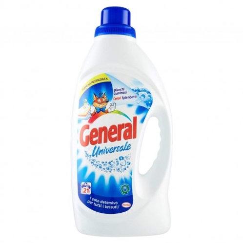 General liquido universale 19lav