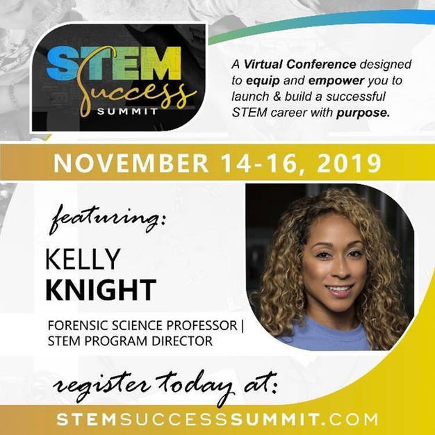 STEM Success Summit
