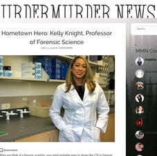 MurderMurder News