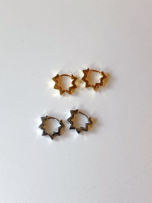 NO.2 Cookie (pierce)