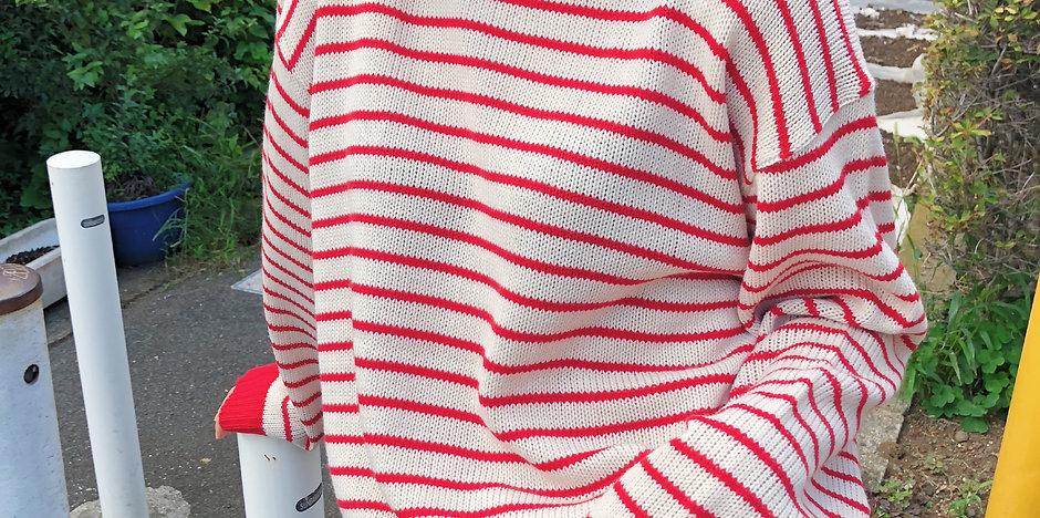 charlie knit
