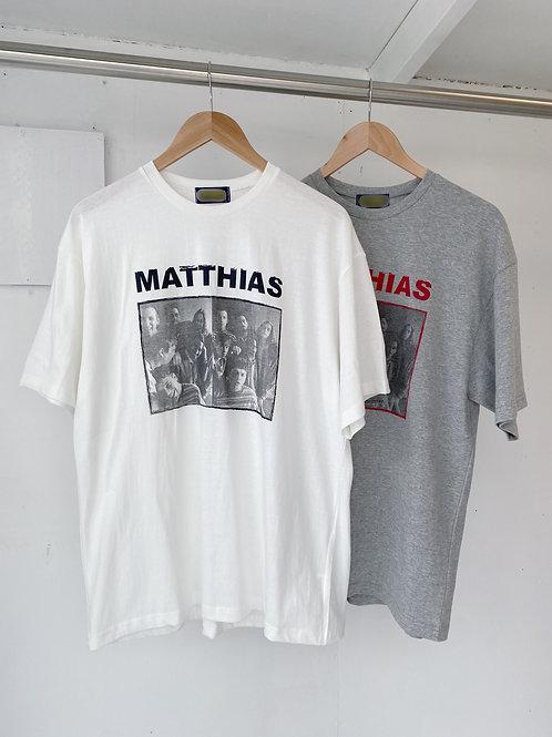 Matthias tee