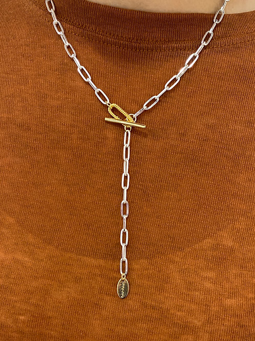 Shu necklace